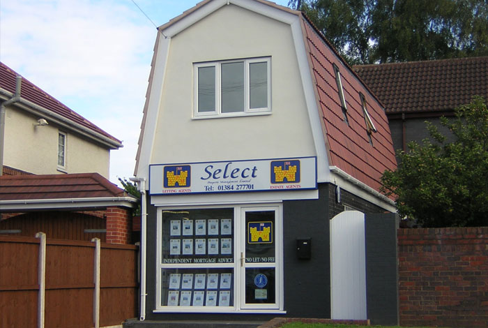 Select Property Management Limited